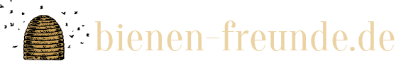 bienen-freunde Logo