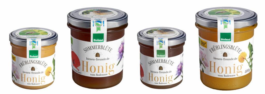 Bioland-Honig | unsere Helden | bienen-freunde