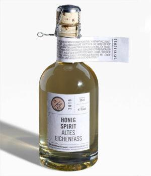 Honig-Spirit | Spirituose | bienen-freunde