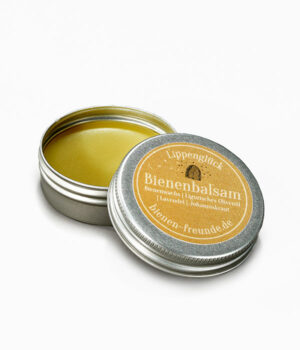 Lippenglück | Bienenbalsam | bienen-freunde